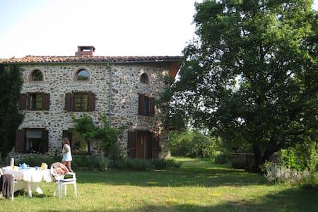 Belle maison au coeur de l'Auvergne - Lavaudieu