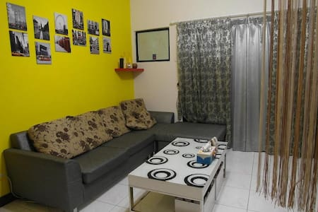 GuestHouse (private room) - Zuoying District - Apartament