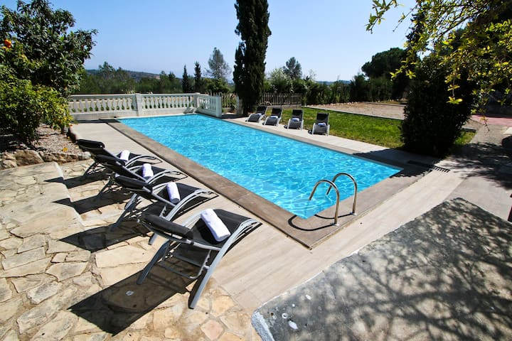 Villamar Planetcostadorada with private pool