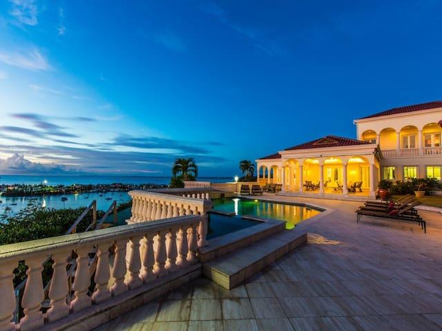 St Martin Luxury Estate - Marigot - Vila