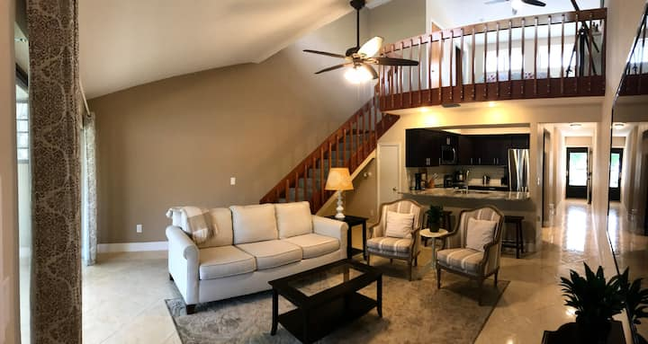 Elegant Escape on Withlacoochee River 2/1