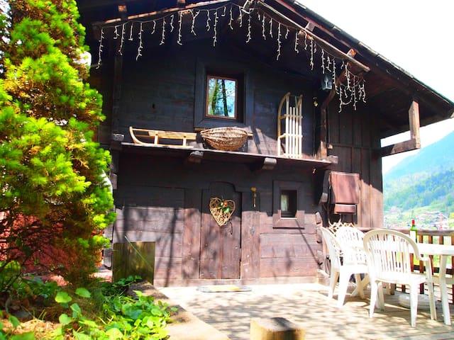 Authentic Chalet  - Saint-Gervais-les-Bains - House