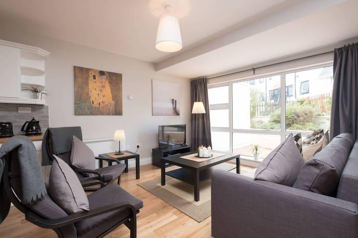 City Centre Apartament:  Liath na tra
