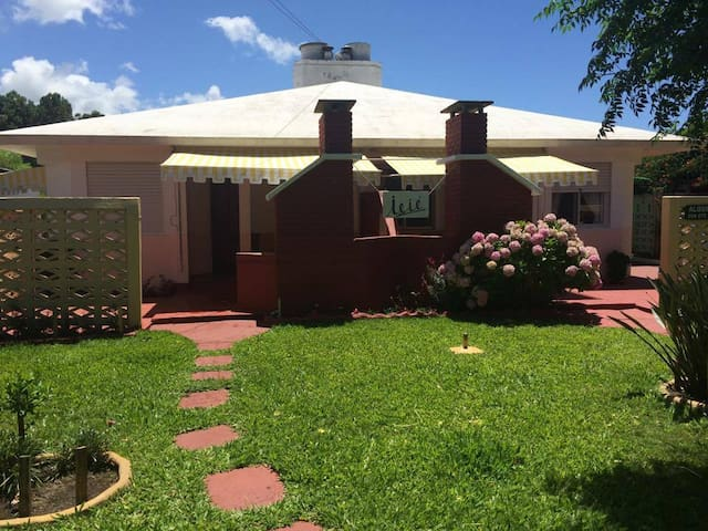 Apartamento en La Paloma Uruguay - La Aguada - Byt