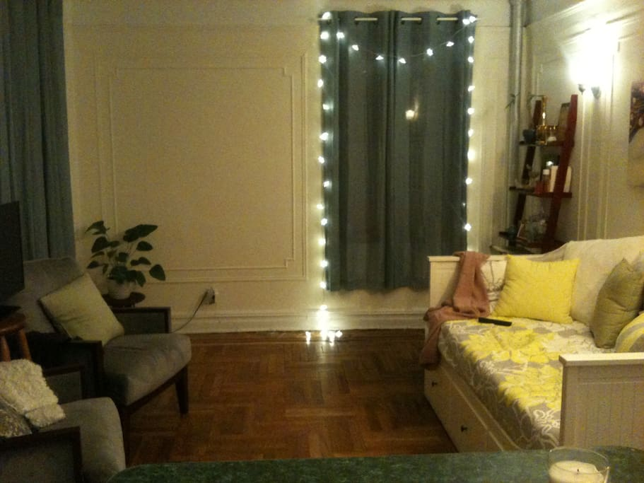 Lovely studio in new york city apartments for rent in for Studio apartment in new york city