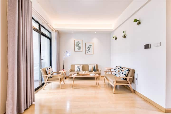 Wuyishan -「My home,your home」 JinXiu House