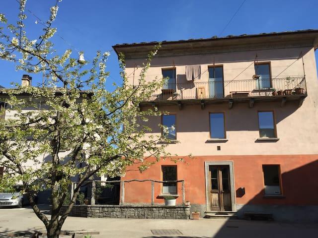 Casabiasca - Biasca - Apartment