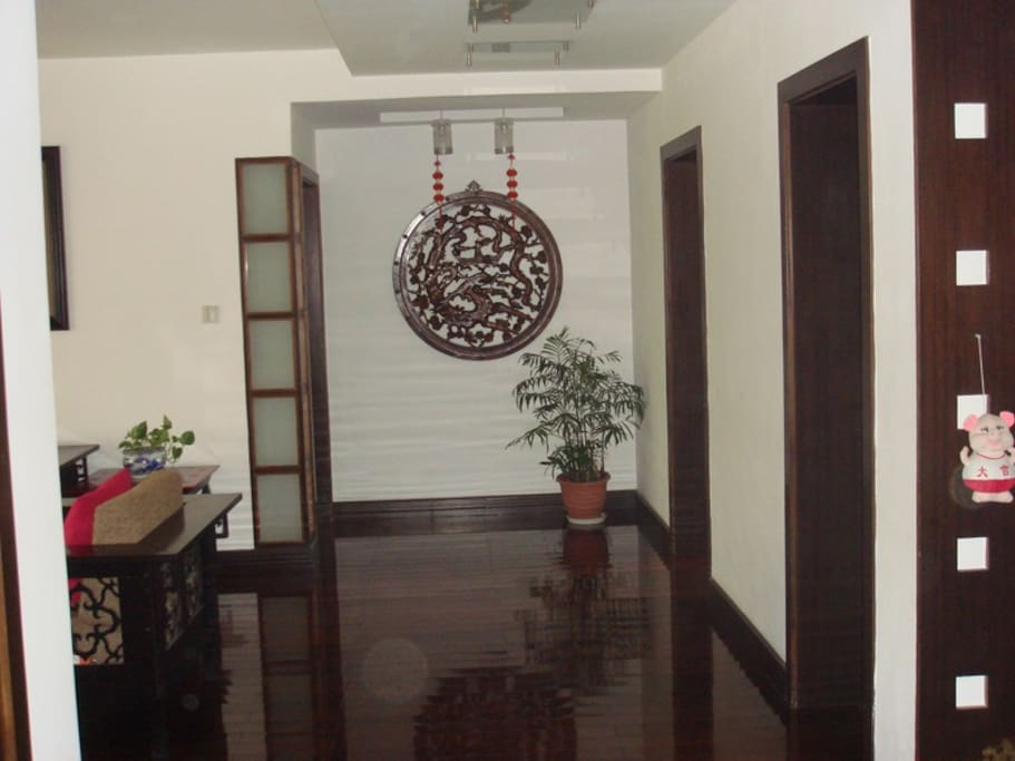 Executive Condo in Qingpu, Shanghai