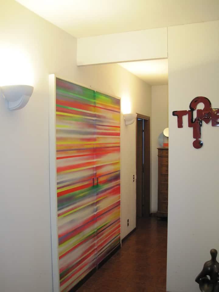 Appartamento B&B