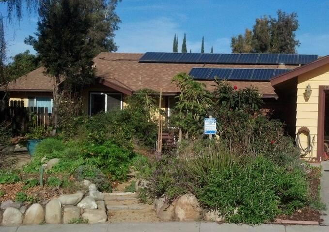 Casa Giardino Alta - Camarillo - Pis