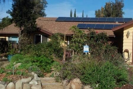 Casa Giardino Alta - Camarillo