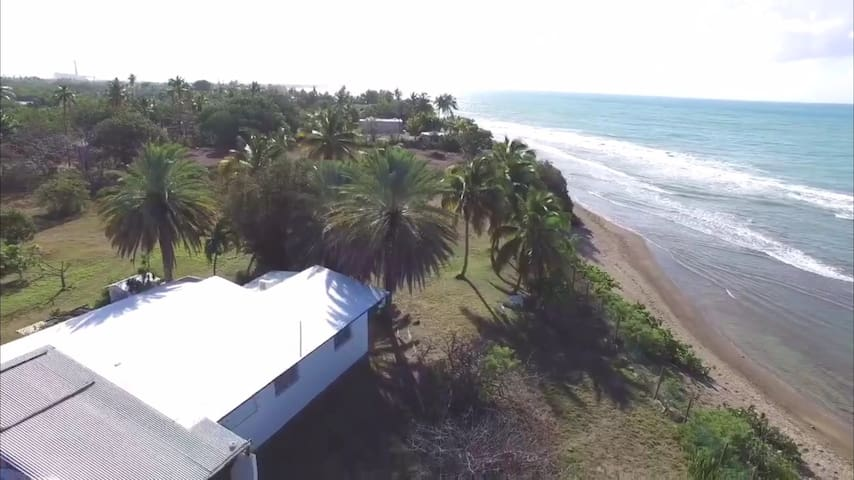 Casa Pura B&B /sailing charter - Guayama - Bed & Breakfast