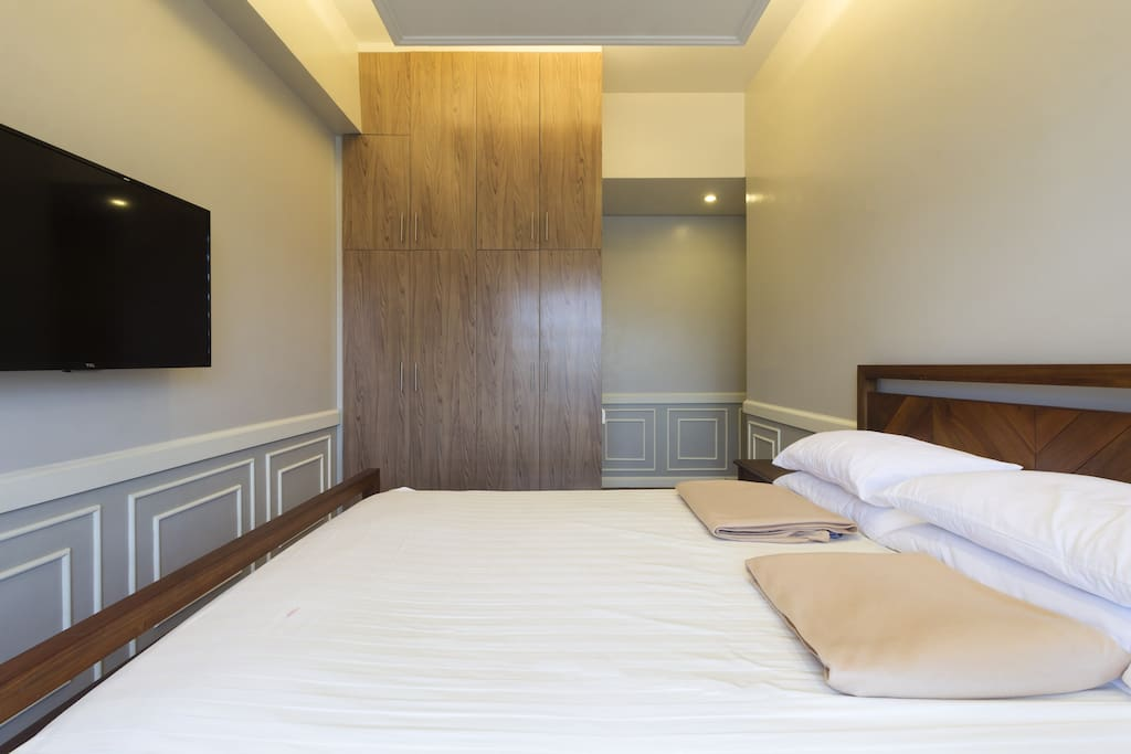 Solo Room For Rent In Intramuros Manila