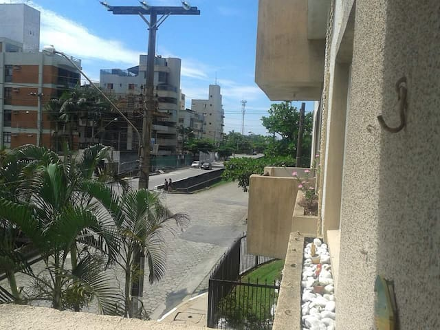 Apartamento Praia da Enseada - Guarujá