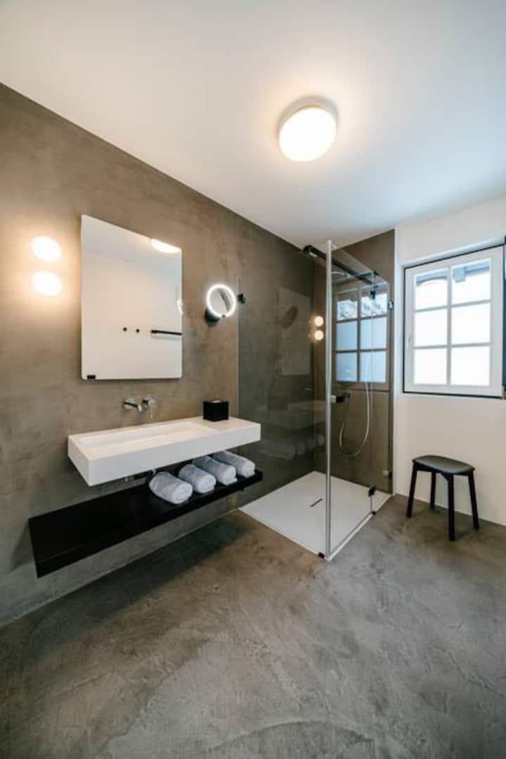 Neu! Villa Rosa ****Apart-Suiten Luxus & Komfort !