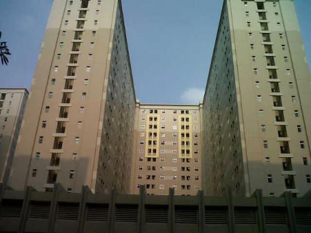 Comfortable and Cozy Apartment   - Jakarta Capital Region - Lejlighed