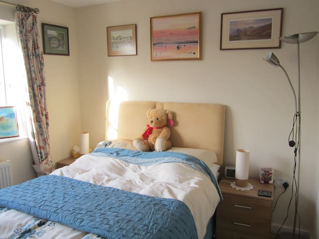 Beautiful Double Room - Wirksworth - House