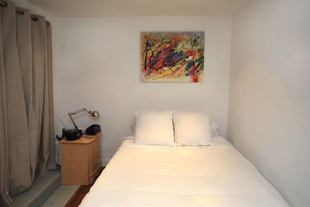 Luxury Studio, parking, convenient - San Francisco - Apartment