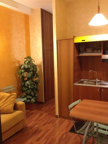 Re di Roma Flat 2 Adults WI FI free