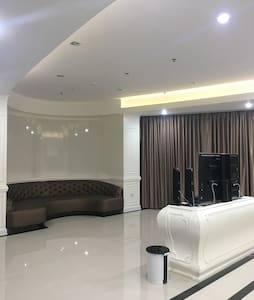 Family/Group Penthouse, Sukhumvit20 - Bangkok
