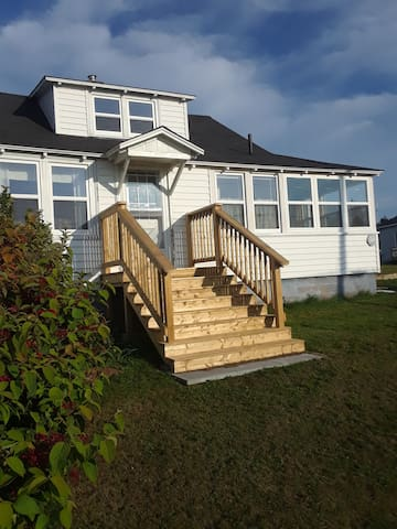 Breezy Bay Cottage,  your vacation hideaway awaits