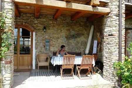 Cascina del Finocchio verde  - Murazzano - Bed & Breakfast