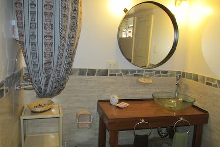 GringoWasi, Room 4 w/ Private Bath - Cusco - Bed & Breakfast - 2