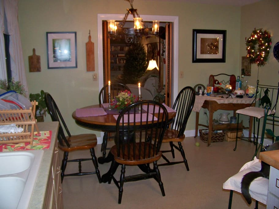 Cozy Comfortable Ranch Home Houses For Rent In Jaffrey