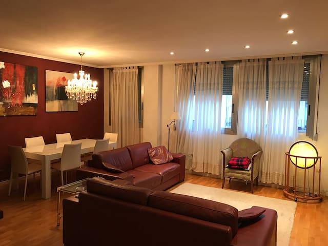 Apartamento de diseño céntrico - València