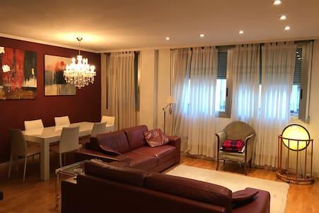 Apartamento de diseño céntrico - València - Apartamento