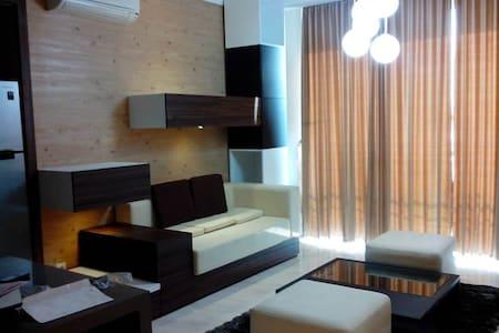 Senopati 8 Residence, Luxury Apt - Jakarta, Indonesia