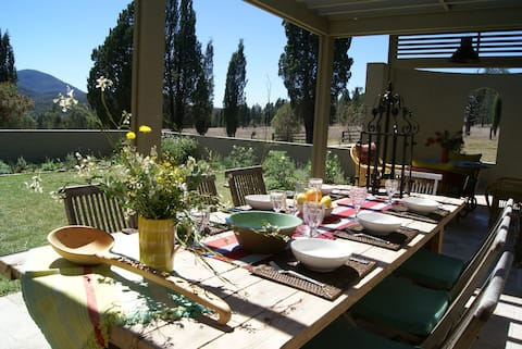 Baerami Pines Hunter Valley Retreat