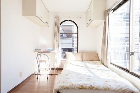 SHINJUKU vicinity-NAKANO Apart # 3
