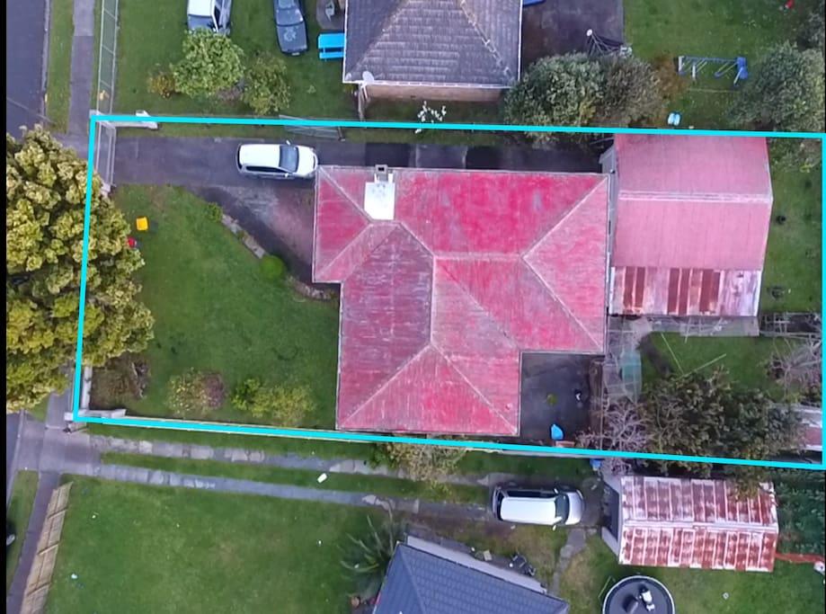 Property Boundry
