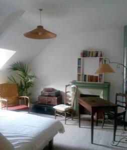 Guerlédan chambre confortable
