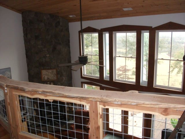 Nelson County Vacation Rental hom