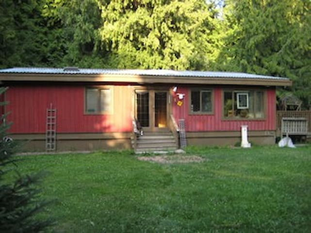 Farm Stay - Pemberton - House