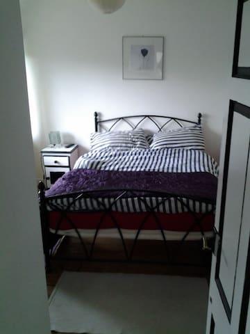 Very Nice Double room in Woolton Village - ลิเวอร์พูล - บ้าน