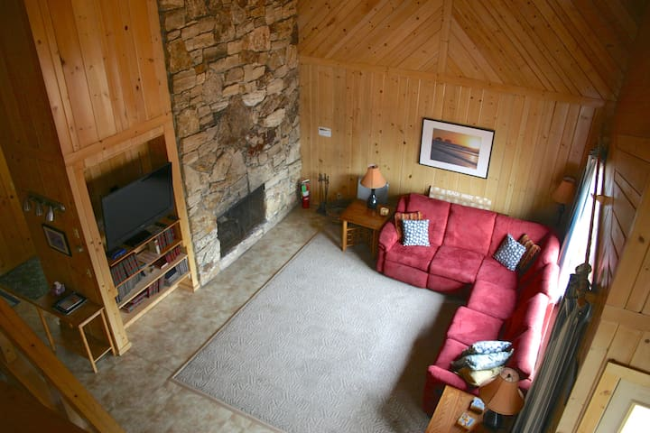 Pet Friendly Beach House, Sleeps 14 - Rockaway Beach - House