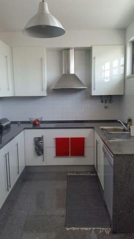 Costa da caparica  2 bedroom apartment