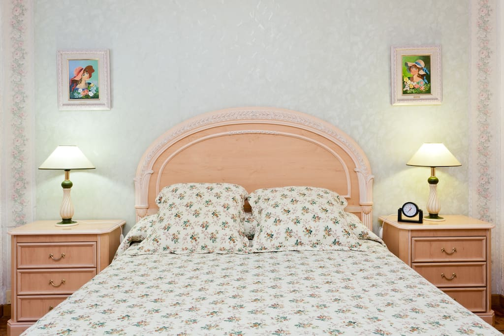 Habitación de matrimonio / Double room