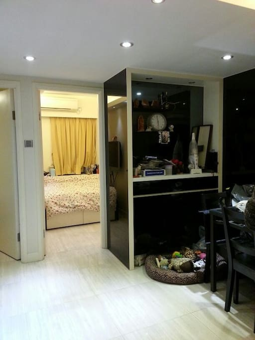 Full Seaview Apartment With Balcony Apartments For Rent In Hong Kong New Territories Hong Kong