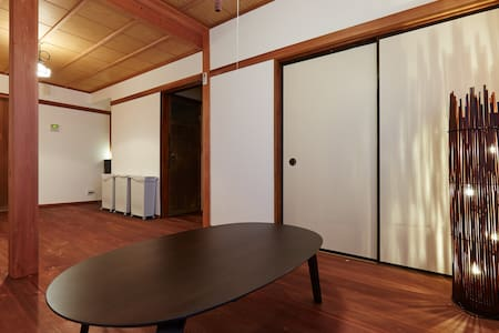 3mins to Shibamata, Up to 6pax+Wifi - Katsushika-ku - Hus