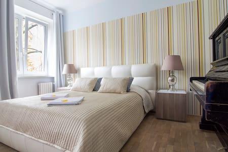 Apartment Siewierska - Ochota - Warsaw - Poland - Varšava - Byt