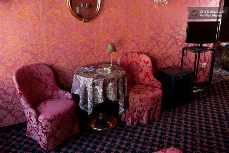 ruhiges, schönes Einzelzimmer in HH