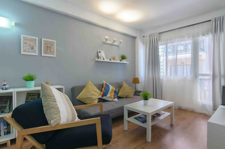 Beautiful apartment in Fuengirola City Center