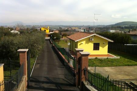 Il Melograno - 2 monolocali - Рим