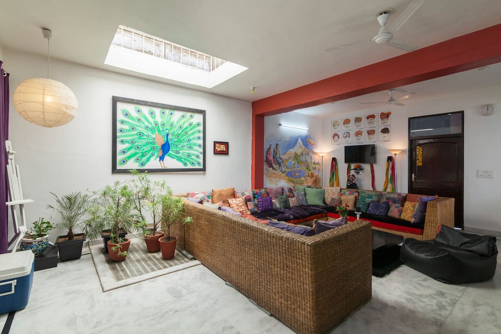 1 Room For Rent In Jodhpur