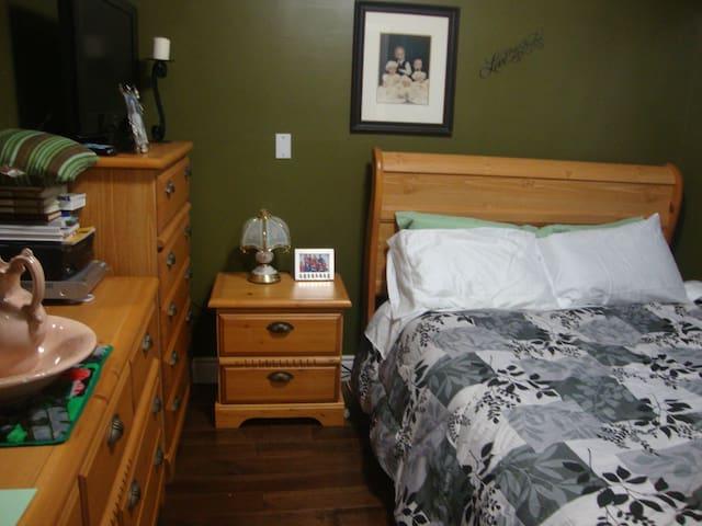 Basement apartment vanier dr. - Kitchener - House