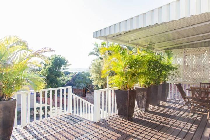 Nahoon Beach Villas Self Catering